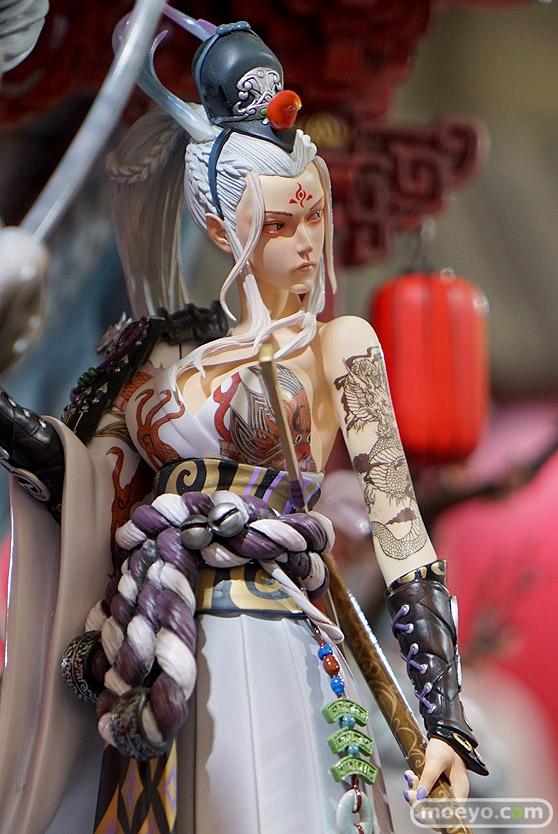 ワンダーフェスティバル2020上海 フィギュア ディーラー 20