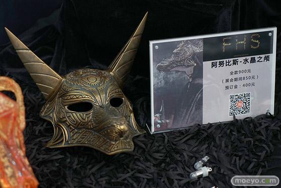 ワンダーフェスティバル2020上海 フィギュア ディーラー 24