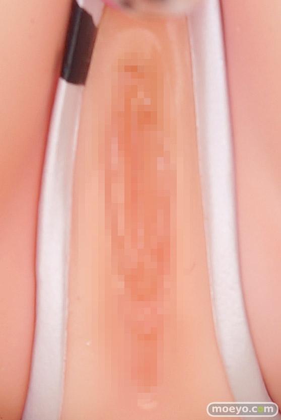 FROG 朝凪氏オリジナルキャラクター 四条寺愛莉 マッカラン24 マイキー フィギュア エロ 46