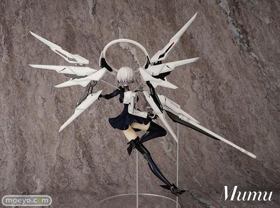 【特典】オリジナルメカ娘シリーズ FR-0026T 1/702