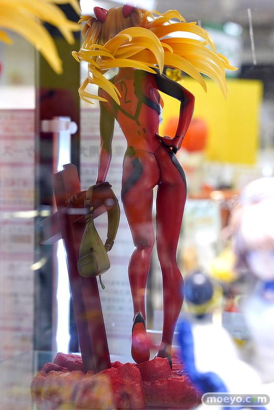 コトブキヤ ヱヴァンゲリヲン新劇場版 式波・アスカ・ラングレー 中田貴之 フィギュア 03