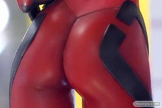 コトブキヤ ヱヴァンゲリヲン新劇場版 式波・アスカ・ラングレー 中田貴之 フィギュア 10