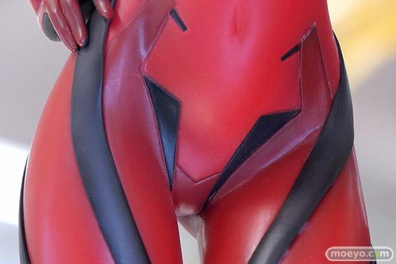 コトブキヤ ヱヴァンゲリヲン新劇場版 式波・アスカ・ラングレー 中田貴之 フィギュア 11