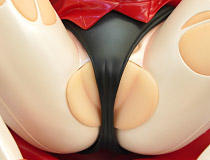「吹石花 Red Ver.」「王虎娘 illustration by Tony」「桜衣乃」など 秋葉原の新作フィギュア、グッズ展示の様子(2020年10月16日)