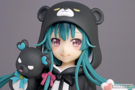 グッドスマイルカンパニー POP UP PARADE くまクマ熊ベアー ユナ デザインココ フィギュア 07