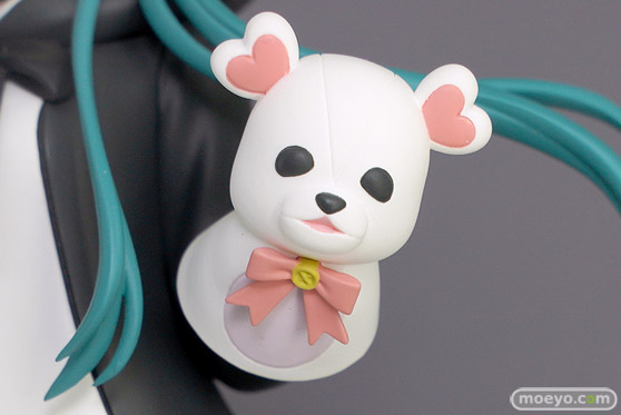 グッドスマイルカンパニー POP UP PARADE くまクマ熊ベアー ユナ デザインココ フィギュア 09