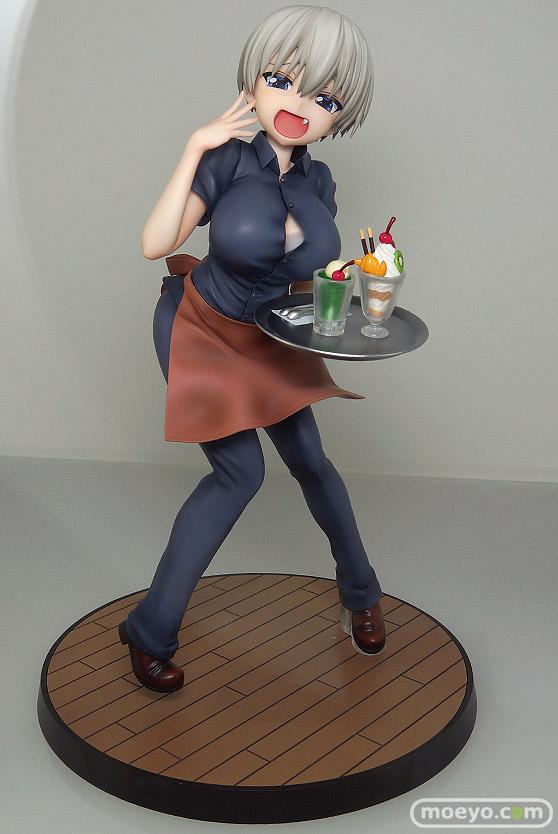 KADOKAWA KDcolle 宇崎ちゃんは遊びたい! 宇崎花 原作版 喫茶アジアVer. ヤドカリ taumokei フィギュア 01