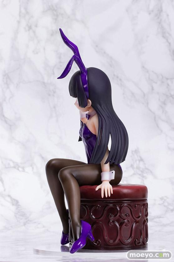 Bfull FOTS JAPAN(ビーフル フォトス ジャパン) 俺の妹がこんなに可愛いわけがない。「黒猫(五更瑠璃)」バニーver.リサイズ版 フィギュア びーふる フィギュア 04