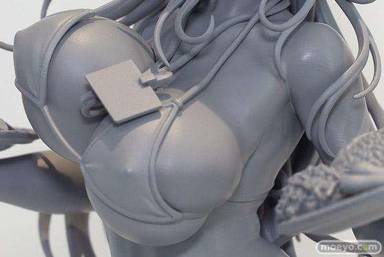 マックスファクトリー すーぱそに子 ビキニウェイトレスVer. グリズリーパンダ フィギュア ワンホビギャラリー 2020 AUTUMN 12