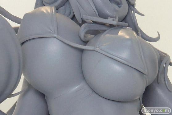 マックスファクトリー すーぱそに子 ビキニウェイトレスVer. グリズリーパンダ フィギュア ワンホビギャラリー 2020 AUTUMN 14