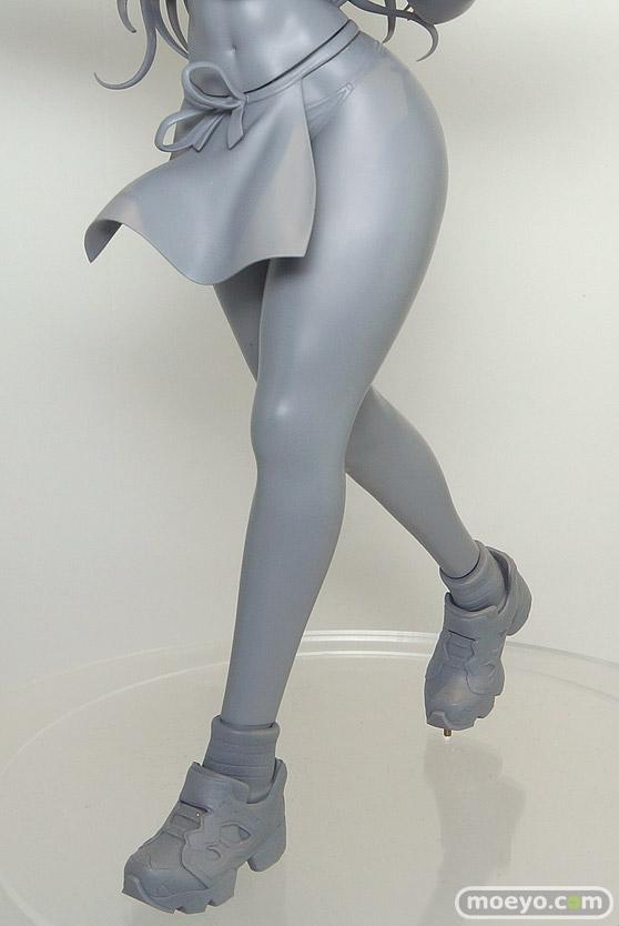 マックスファクトリー すーぱそに子 ビキニウェイトレスVer. グリズリーパンダ フィギュア ワンホビギャラリー 2020 AUTUMN 18