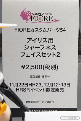 秋葉原の新作フィギュア展示の様子 58