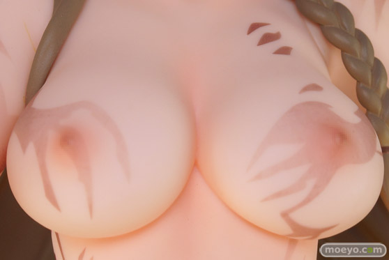 ダイキ工業 ダイキングダムシリーズ 卵の黄身オリジナルイラスト 狐耳さん 乙山法純 月柳 フィギュア エロ 34