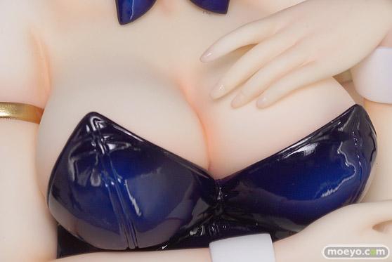 フリーイング B-STYLE 食戟のソーマ 新戸緋沙子 バニーVer. 川村恭一 フィギュア ワンホビギャラリー 2020 AUTUMN 11