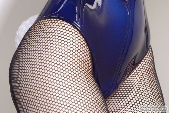 フリーイング B-STYLE 食戟のソーマ 新戸緋沙子 バニーVer. 川村恭一 フィギュア ワンホビギャラリー 2020 AUTUMN 18