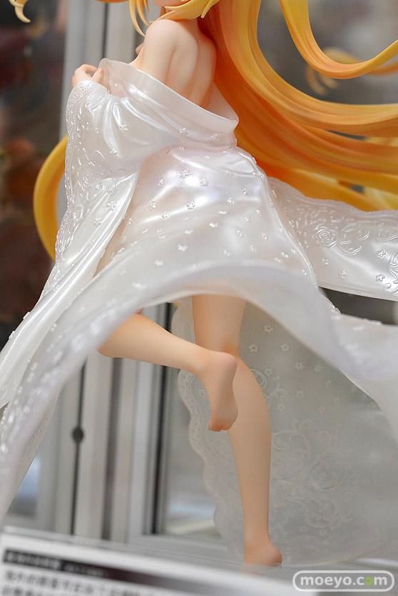 F:NEX(フェネクス) To LOVEる -とらぶる- ダークネス 金色の闇 -白無垢- デザインココ ひのきや フィギュア あみあみ 09