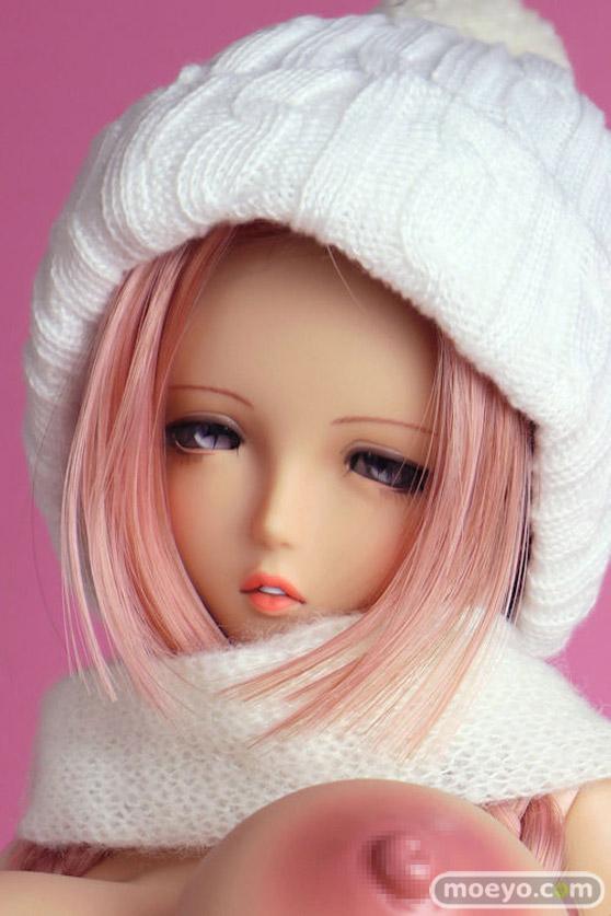 リアルアートプロジェクト Pink Drops #52友梨奈(ユリナ) QUARANTOTTO エロ ドール 09