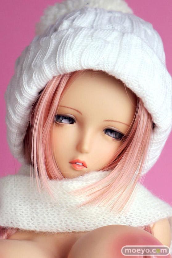 リアルアートプロジェクト Pink Drops #52友梨奈(ユリナ) QUARANTOTTO エロ ドール 10