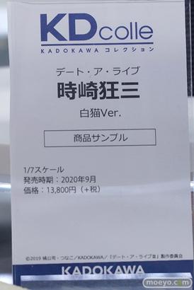 秋葉原の新作フィギュア展示の様子 あみあみ 18