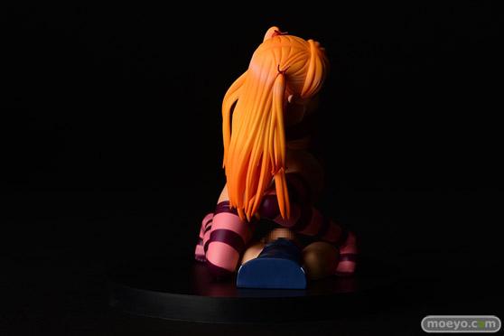 岡山フィギュア・エンジニアリング サクラ/THE DESIGN IS シオマネキver.発射!日焼けで笑顔!お兄ちゃんは紺スク エロ フィギュア OFESP 11
