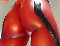 あみあみ×AMAKUNI新作美少女フィギュア「シン・エヴァンゲリオン劇場版 式波・アスカ・ラングレー [EVA2020] 」彩色サンプルがアキバで展示!