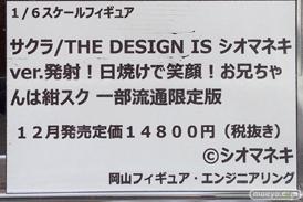 秋葉原の新作フィギュア展示の様子 2020年11月21日 49