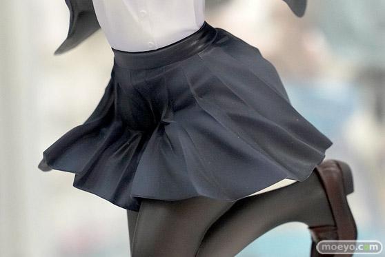 キューズQ SSSS.GRIDMAN 宝多六花 制服版 目出ル金 えこし フィギュア あみあみ 09