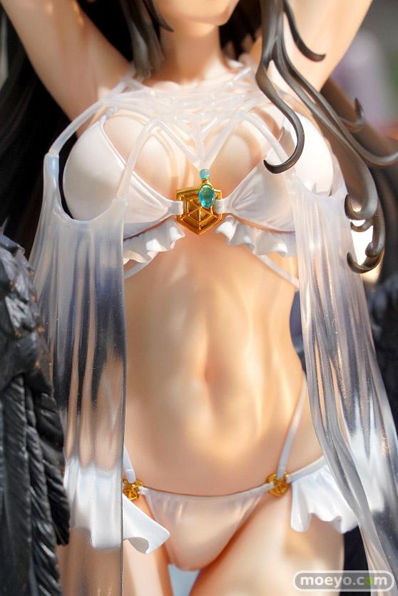 SHIBUYA SCRAMBLE FIGURE オーバーロード アルベド -水着Ver- フィギュア デザインココ 07