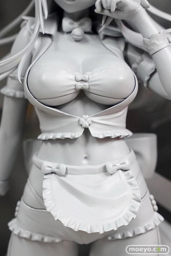 NEKOYOME ネコぱら ココナツ レースクイーン ver. ニャンヌ さより フィギュア ネコぱら展 06