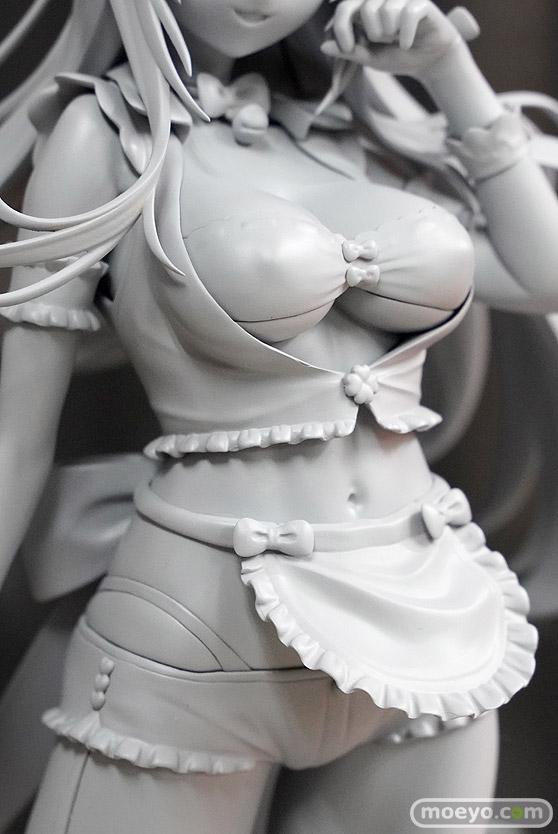 NEKOYOME ネコぱら ココナツ レースクイーン ver. ニャンヌ さより フィギュア ネコぱら展 07