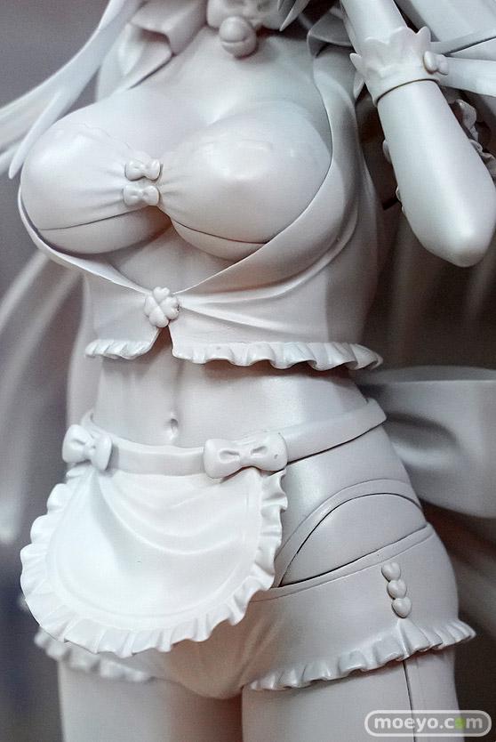 NEKOYOME ネコぱら ココナツ レースクイーン ver. ニャンヌ さより フィギュア ネコぱら展 08