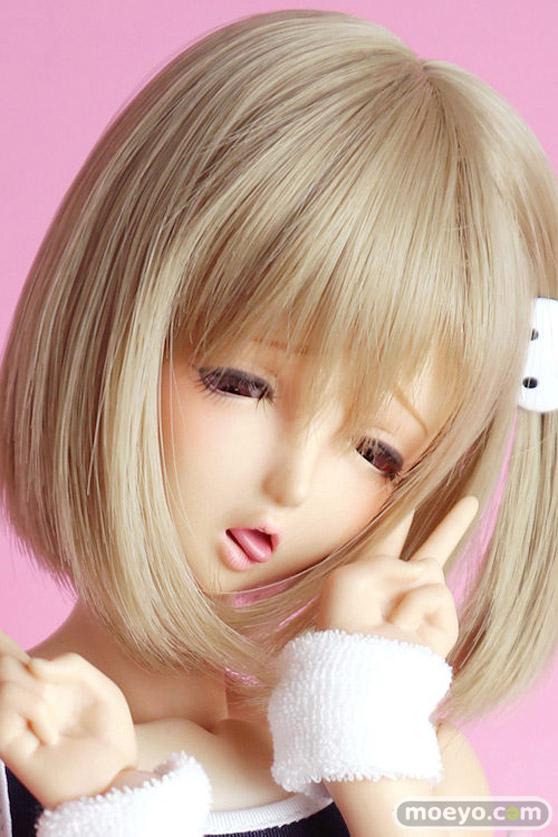 リアルアートプロジェクト Pink Drops #53 朱里(アカリ):日焼け跡ボディ ドール エロ 10