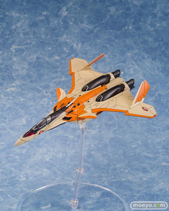 アオシマ V.F.G.マクロスΔVF-31DスクルドSP プラモデル 07