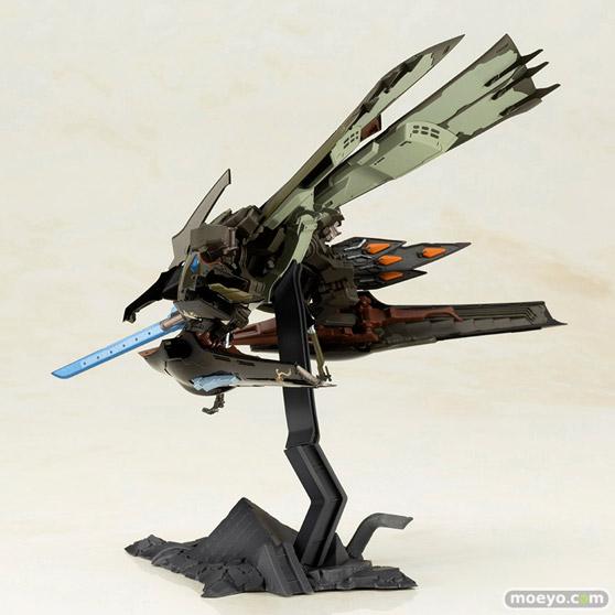 コトブキヤ 斑鳩 飛鉄塊 銀鶏[塗仏] プラモデル 伊世谷大士 08