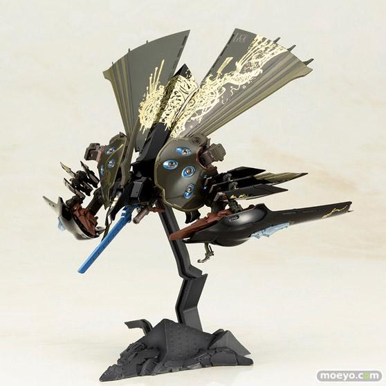 コトブキヤ 斑鳩 飛鉄塊 銀鶏[塗仏] プラモデル 伊世谷大士 09