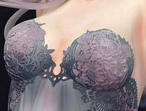 Bfullオリジナルデザインの未塗装ガレージキット「蝴蝶」が登場!