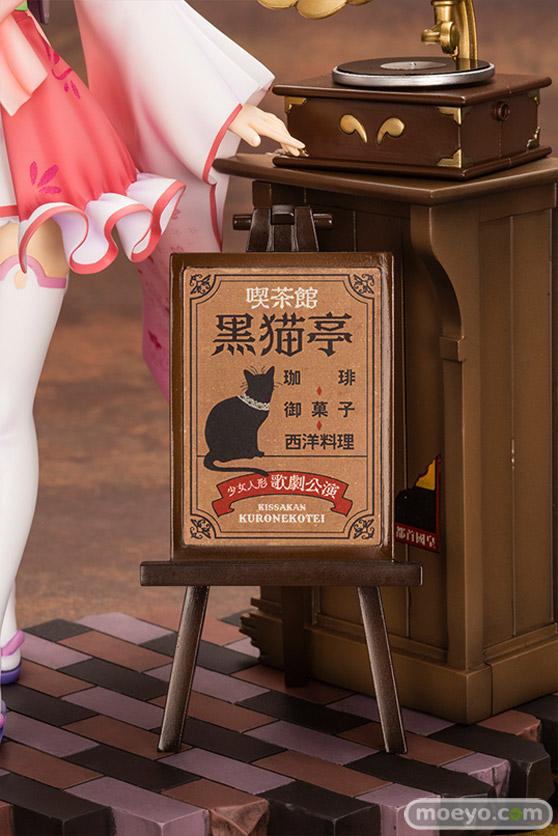 コトブキヤ プリマドール 灰桜 ko_nen フィギュア 08