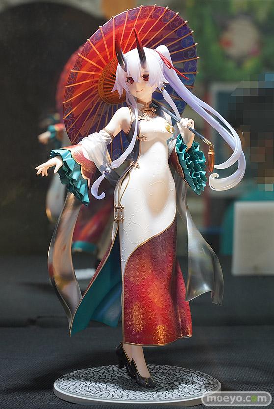 マックスファクトリー Fate/Grand Order アーチャー/巴御前 英霊旅装Ver. ひろし 谷口世太郎 01