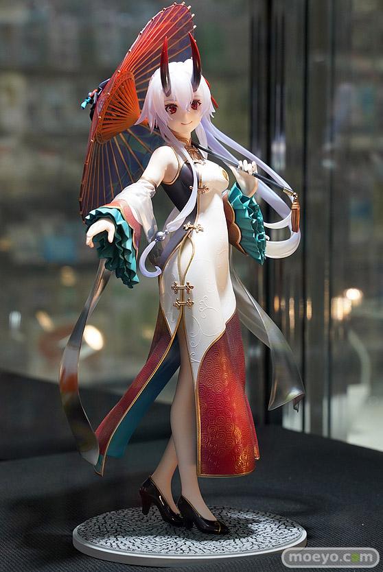マックスファクトリー Fate/Grand Order アーチャー/巴御前 英霊旅装Ver. ひろし 谷口世太郎 02