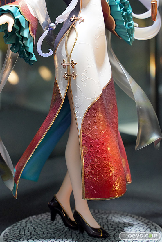 マックスファクトリー Fate/Grand Order アーチャー/巴御前 英霊旅装Ver. ひろし 谷口世太郎 12