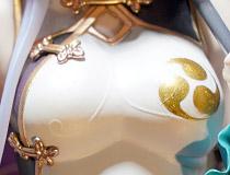 マックスファクトリー新作美少女フィギュア「Fate/Grand Order アーチャー/巴御前 英霊旅装Ver.」彩色サンプルがアキバで展示!