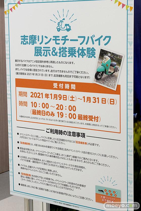 秋葉原の新作フィギュア展示の様子 あみあみ 09