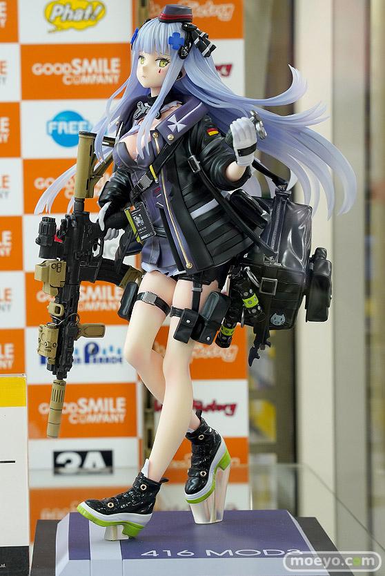 ファット・カンパニー ドールズフロントライン 416 MOD3 重傷Ver. RICO 緋色 フィギュア 01