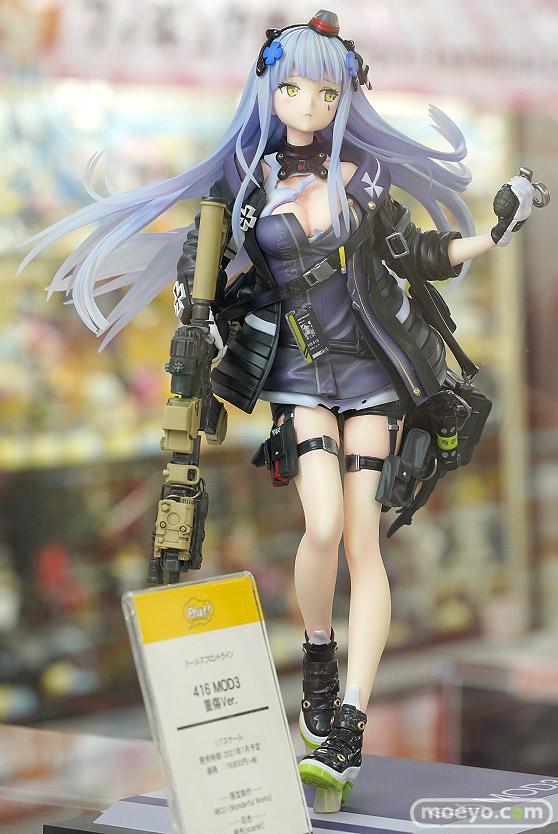 ファット・カンパニー ドールズフロントライン 416 MOD3 重傷Ver. RICO 緋色 フィギュア 02