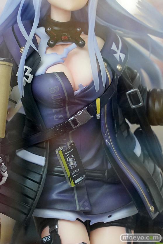 ファット・カンパニー ドールズフロントライン 416 MOD3 重傷Ver. RICO 緋色 フィギュア 09