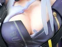 ファット・カンパニー新作美少女フィギュア「ドールズフロントライン 416 MOD3 重傷Ver.」彩色サンプルが展示!