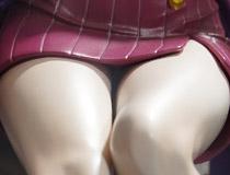 コトブキヤ新作美少女フィギュア「HORROR美少女 ビートルジュース レッドタキシード Ver.」彩色サンプルが展示!