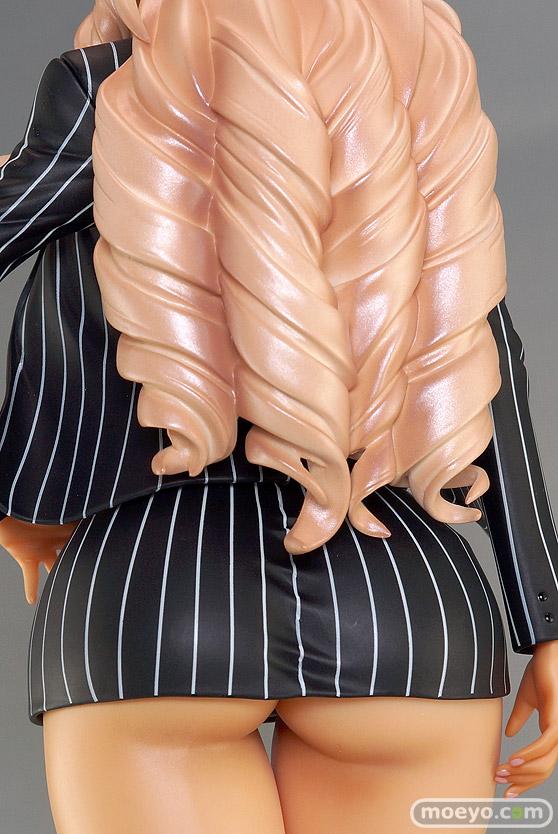 ダイキ工業 ギャル姉社長とハーレムオフィス 錦織 愛 辰波要徳 佐藤弘 yozakura エロ フィギュア キャストオフ 14
