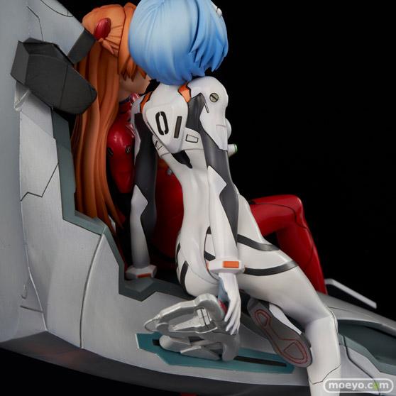 ユニオンクリエイティブ 新世紀エヴァンゲリオン レイ&アスカ ~twinmore Object~ TRINITY 森山奈菜 18