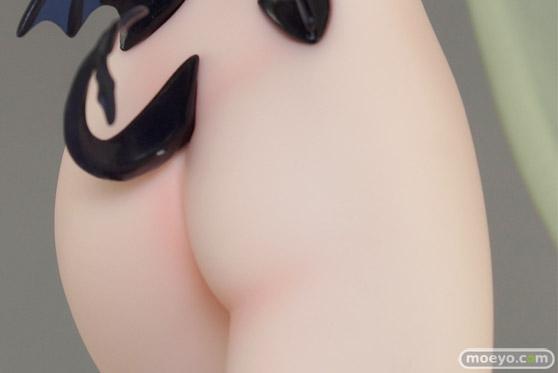 ダイキ工業 DELUXE巛 オリジナルキャラクター リィスちゃん フィギュア エロ キャストオフ 童人 もぐもぐさん 48